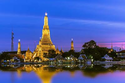 Kinh nghiệm lựa chọn điểm vui chơi khi đi du lịch Thái Lan Phuket