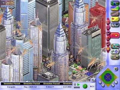 free download game mediafire: Sim City 3000 [Full Version]