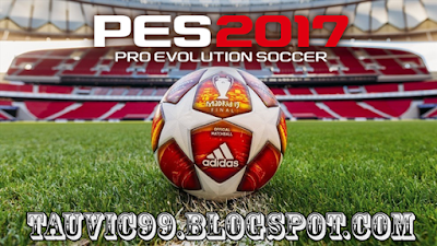 PES 2017 Unofficial PTE 2017 6.5.3 (20 April 2019) by tauvic99 Season 2018/2019