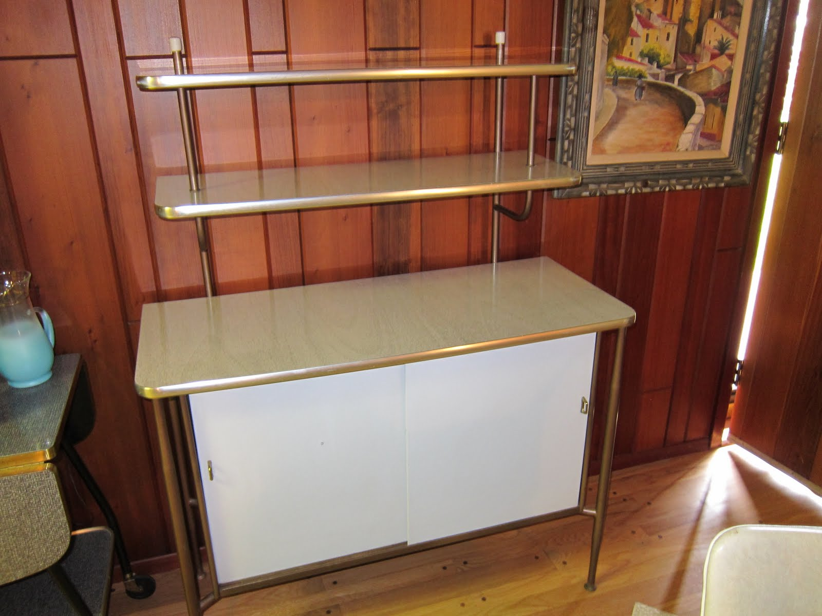 Buffet Formica Vintage The Vintage Life Buffet For Formica Dining Table Found