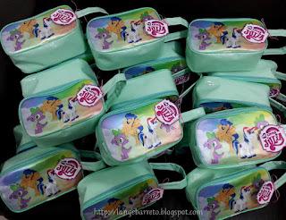 Lancheiras Lancheiras My litlle Pony