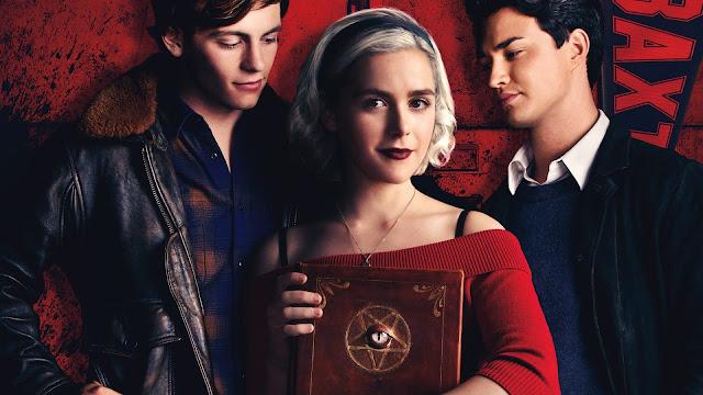 Análise Crítica – O Mundo Sombrio de Sabrina: Parte 2
