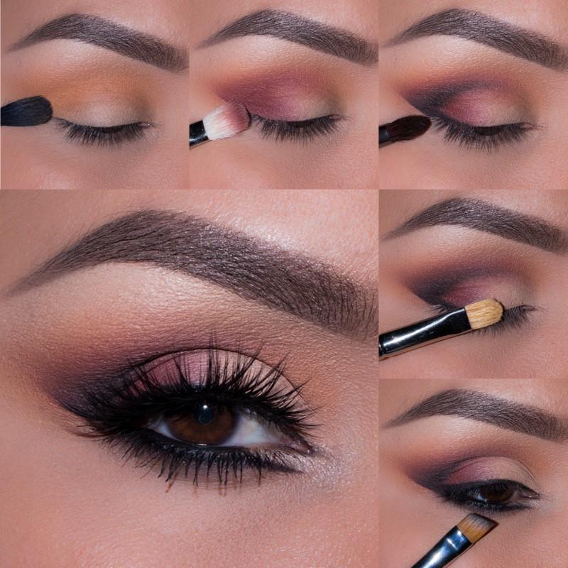 Lavish Party Eyes Makeup Tutorial