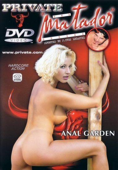 Private – The Matador Series 04 – Anal Garden [2001] [DVDR] [PAL] [Español]