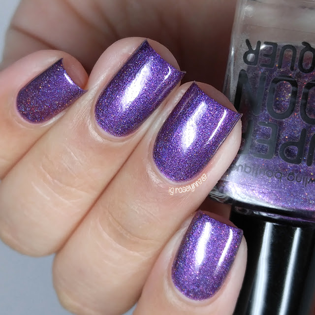 Supermoon Lacquer - The Hunger
