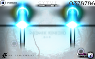Cytus Apk + Data Obb - Free Download Android Game