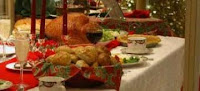Χριστουγεννιάτικη υγιεινή διατροφή