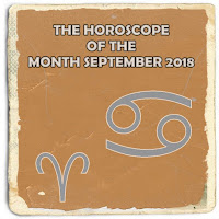 horoscope of the month september 2018 leo to aries