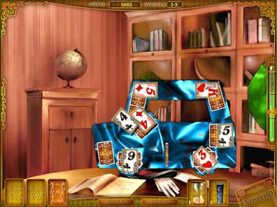Free Download Card Trick Game
