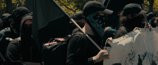Imperium [Guerra de Razas] (2016) HD 720p Latino Dual