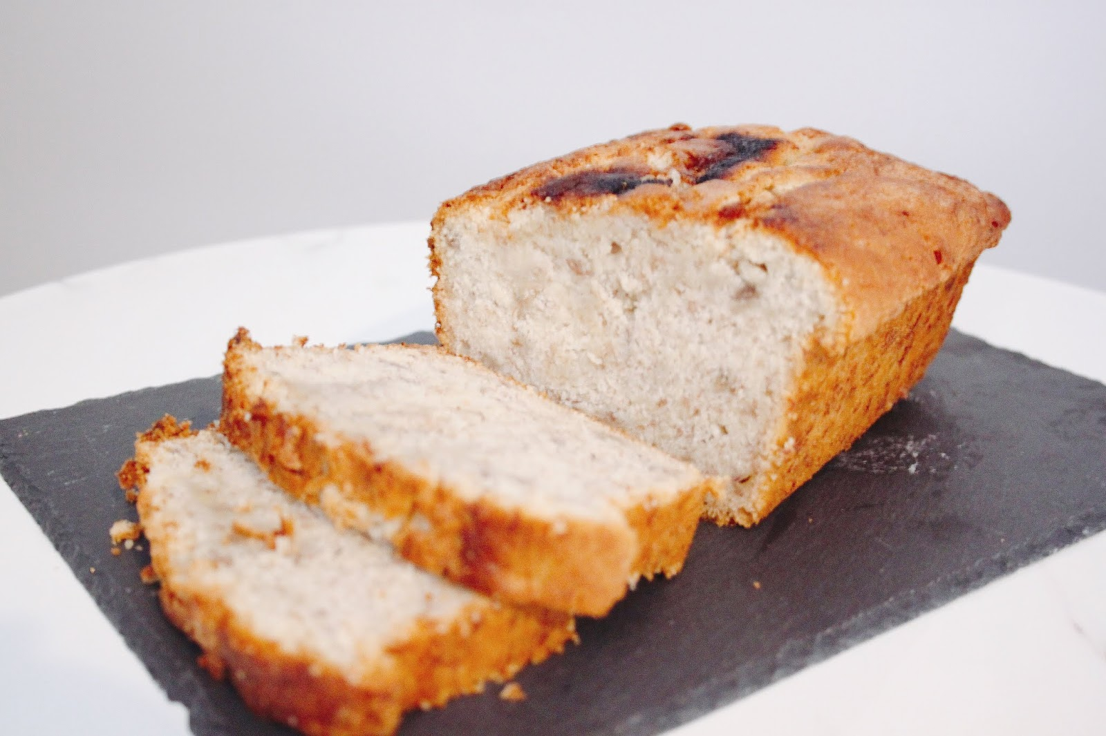 baking, banana, bread