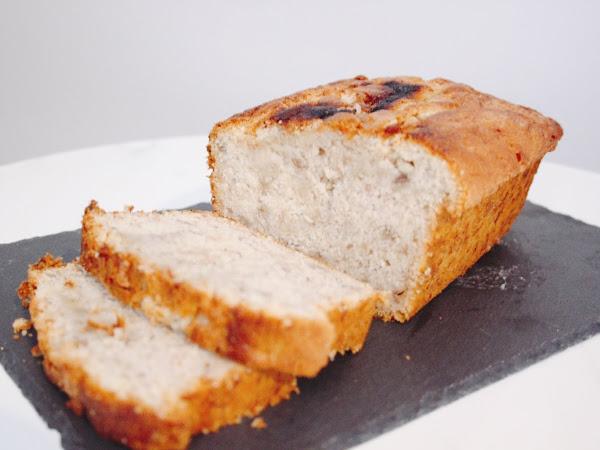 Baking: Banana Bread