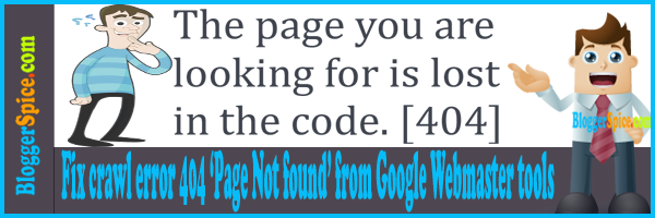404 not found html template - fix crawl error 404 page not found from google webmaster