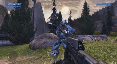 Halo : Combat Evolved (Halo 4) v1.0 Alpha Apk Data 1