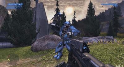 Halo : Combat Evolved (Halo 4) v1.0 Alpha Apk Data 1