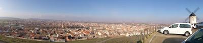 Consuegra, Provincia de Toledo.