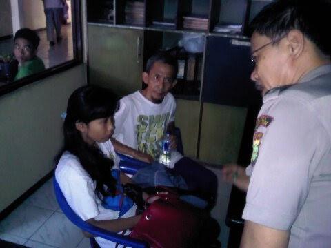 Rencana Menginap di Rumah Teman, ABG Diperkosa Sopir Angkot
