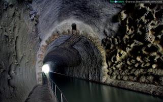Tunel de Malpas