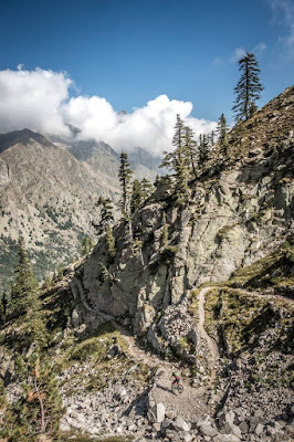 Endless Trail Westalpen sant anna valdieri