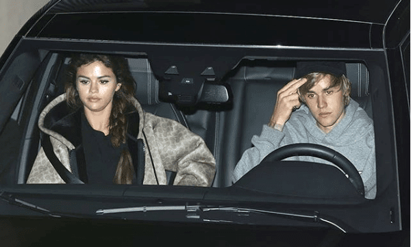 Luxury Makeup  The real reason why Selena Gomez and justin bieber Split up