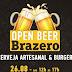 Brazero Open Beer - Cerveja e Burguer, 26/08