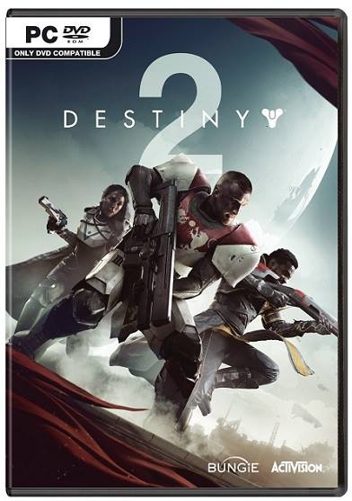 Destiny 2 PC Games free Download