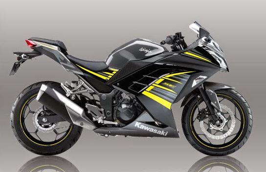 2016 specifications and price kawasaki ninja 250 special edition