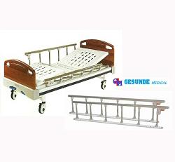 Siderail Ranjang Rumah Sakit