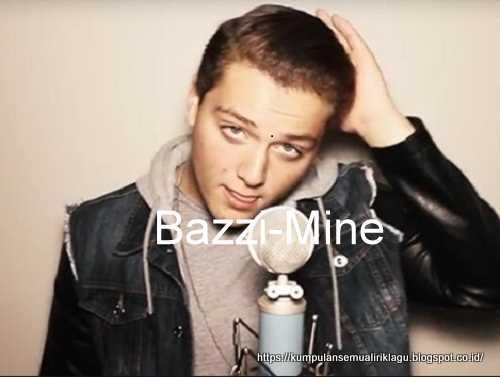 Bazzi-Mine