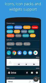AIO Launcher Premium v2.1.3 Paid Apk is Here !