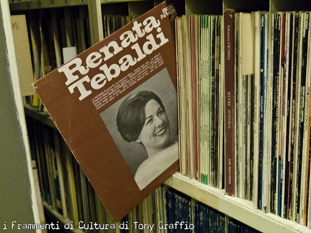 Renata Tebaldi disco