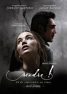 descargar ¡Madre! (2017) en Español Latino