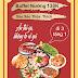 Buffet Nướng và Combo Lẩu Thái TomYum Paste