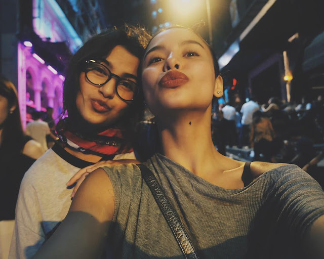 27 Photos of Yassi And Issa That Prove Beauty Runs in the Pressman Family!