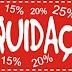 Artigo: Cuidado com as liquidações de início de ano! Saiba quais precauções deve tomar!