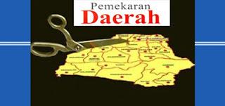Kota dan Kabupaten Disumsel Bakal Jadi 26