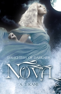 Nova - Daughters of Darkness (A.J. Kane)