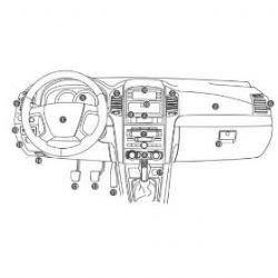 Manuales de mecánica y taller: Chevrolet Captiva Manual De