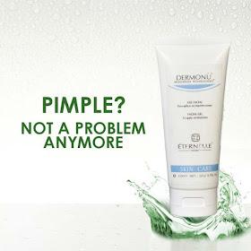 Dermonu Best Medicated Acne Cream In Pakistan 2017