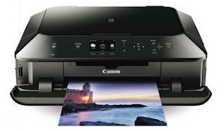 Canon PIXMA MG6340 Printer Driver Download