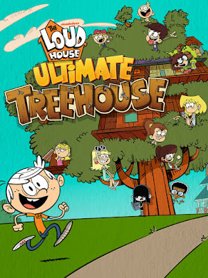 Nickalive Nickelodeon Launches First The Loud House