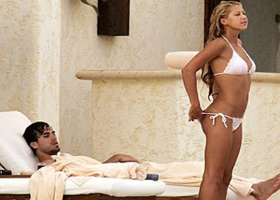 iglesias and anna kournikova