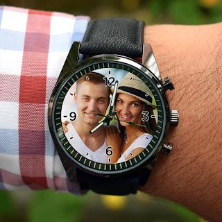 Erkek sevgili için hediye kol saati