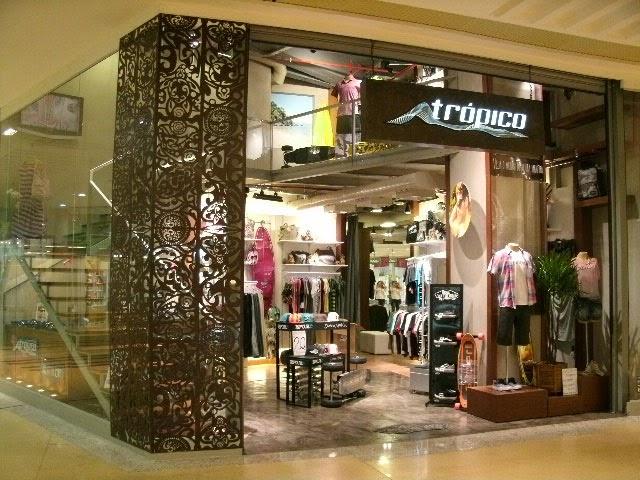 5d5b11f75 Trópico inaugura primeira loja em Chapecó