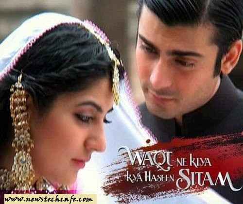 Waqt Ne Kiya Kya Haseen Sitam Upcoming Zindagi tv Show Wiki StarCast, Story, Photos ,Promo,Timing