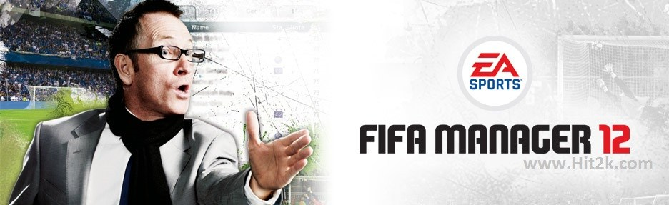 FIFA Manager 12 Product Key, PC Game Free Downlaod