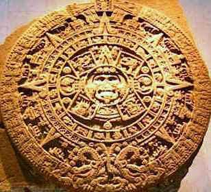 Calendario Dei Maya.Il Calendario Maya