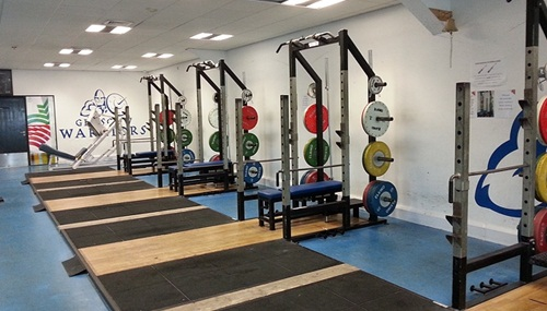 Urutan Fitness Yang Benar Untuk Pemula