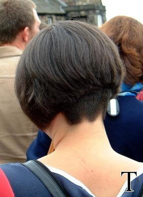 Surprising Short Hairstyles Short Haircuts 2012 Hairstyles For Women Draintrainus