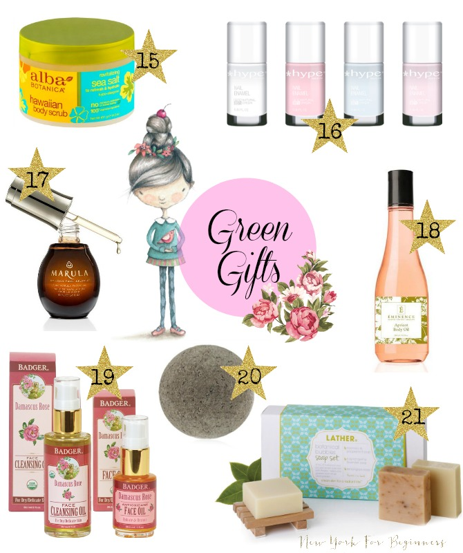 nontoxic and chemical free gift ideas for valentine's day